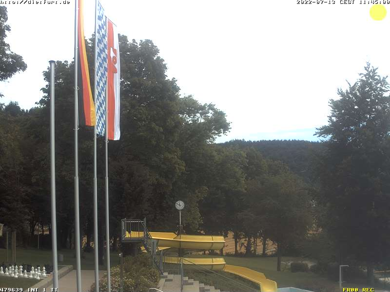 Webcam Dietfurt